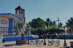 Concepción Quezaltepeque - rynek