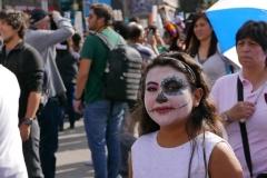 Dia de los muertos parade 2016 (12)