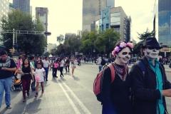 Dia de los muertos parade 2016 (13)