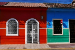 6. Kolorowe domy