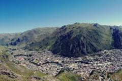Panorama Huancaveliki