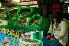 Huancayo - mercado