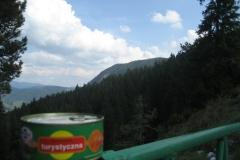 Konserwa i bułgarskie Rodopy