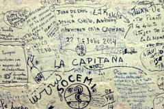 Pikanteria La Capitana