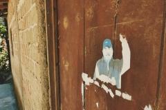Nie ma miejsca w Nikaragui, gdzie nie można by zobaczyć prezydenta Daniela Ortegi