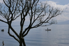 Jezioro Atitlan (2)