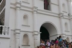 Kościół w San Pedro
