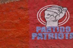 Partido Patriota