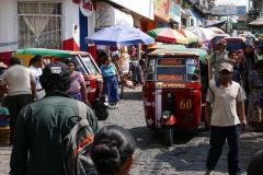 Ulice San Pedro