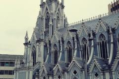Cali - kościół La Ermita