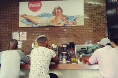 Cafe Coca-Cola