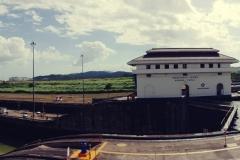Kanał - panorama