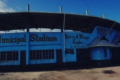 Miejski stadion beasbollowy