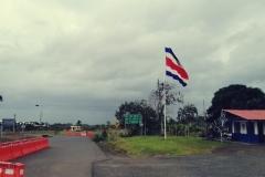 Bienvenidos a Costa Rica!