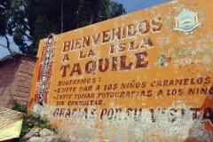Taquile, Titicaca