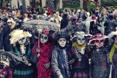 Dia de los muertos parade 2016 (3)