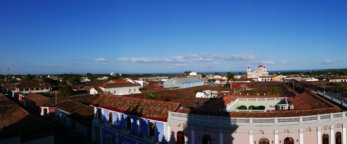 8. Panorama