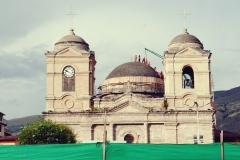 Huancayo - Plaza de la Constitución