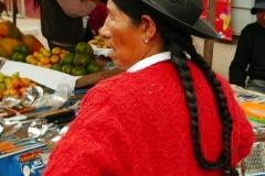 Huancayo - Feria Dominical