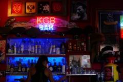 Bar KGB, LOL