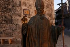 Pomnik Papy