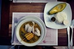 ajiyaco - najlepsza zupa na świecie