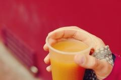 chicha - napój z fermentowanej kukurydzy