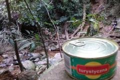 Konserwa na łonie brazylijskiej przyrody