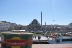 Konserwa w Stambule