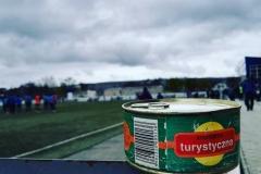 Konserwa i mecz mołdawskiej ekstraklasy