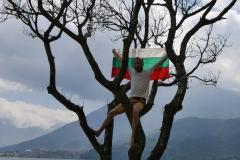 Bułgar na krańcach świata