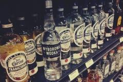 Miejscowe napoje