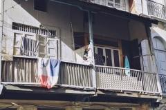 Architektura Casco Viejo