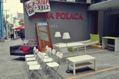 Dom Polski w Panama City