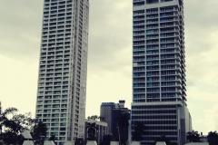 Panama od dupy, HUE HUE