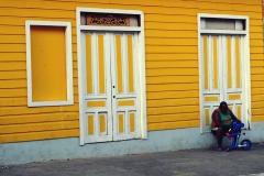 Ulice Casco Viejo