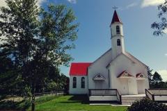 Kościół braci morawskich - Perłowa Laguna