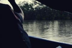 W drodze do Perłowej Laguny...