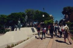 Free San Jose Walking Tour