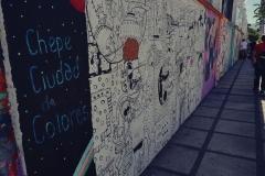 San Jose - miasto kolorów