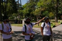 Nasi przewodnicy z Free Walking Tours San José