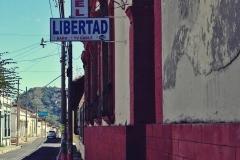 Hotel la Libertad