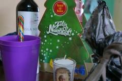 Drzewko i prezenty